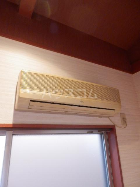 狭山ミキハウス 00202号室の設備