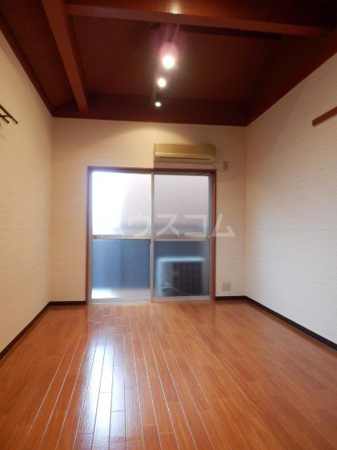 狭山ミキハウス 00202号室のリビング