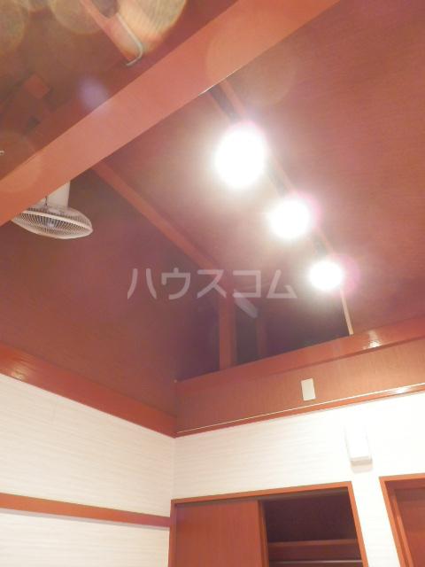 狭山ミキハウス 00202号室の収納
