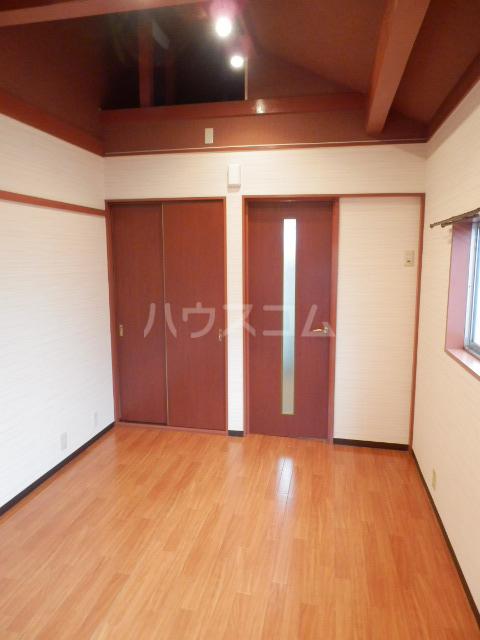 狭山ミキハウス 00202号室の居室