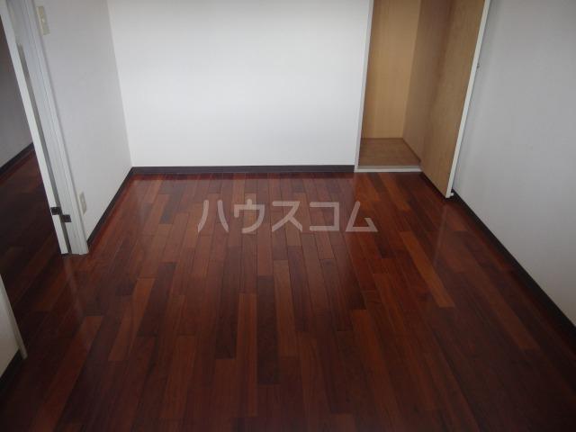 メゾンブランシュ 202号室の居室
