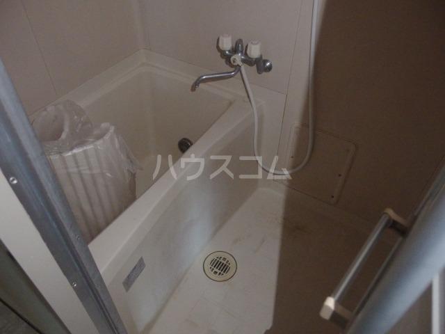 メゾンブランシュ 202号室の風呂