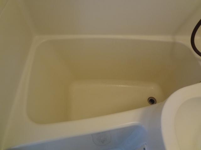 ハイツ杉本B 208号室の風呂