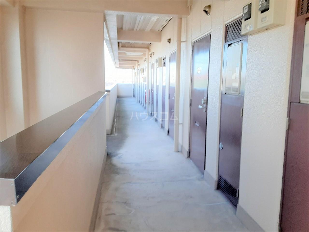 セントラルコーポ クロッカス館 205号室のベッドルーム