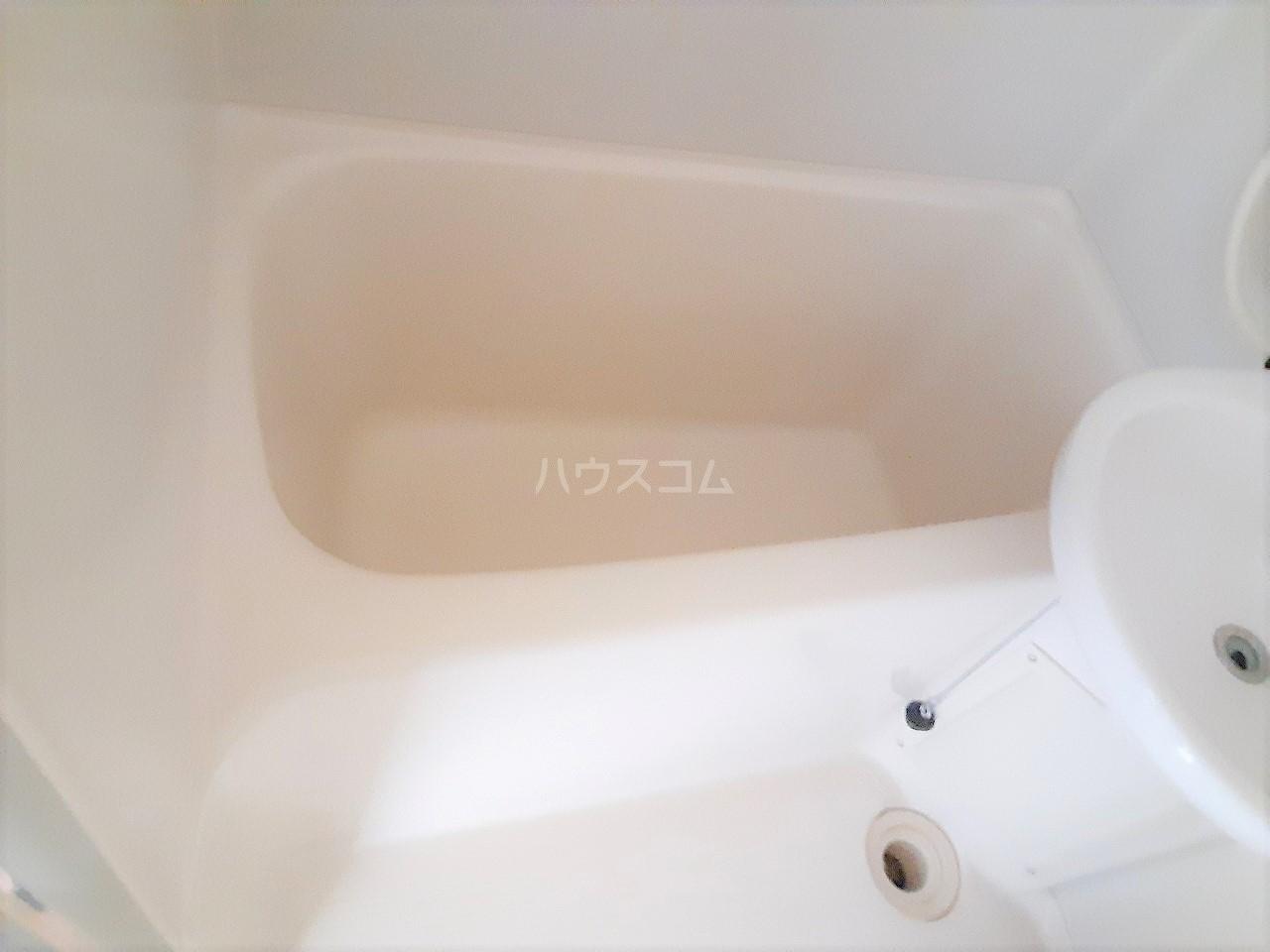 セントラルコーポ クロッカス館 205号室の風呂