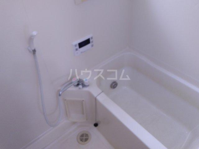 アイリス江南の風呂