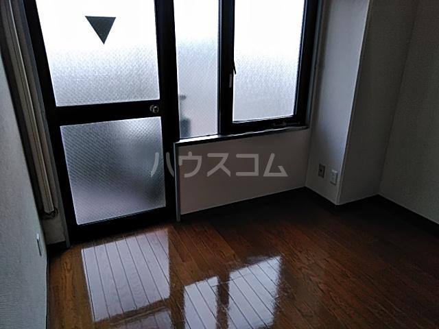 シオン八王子 703号室のその他