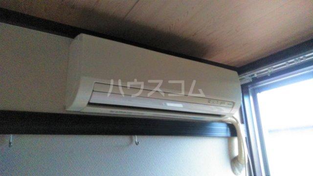 メゾン藤 102号室の設備