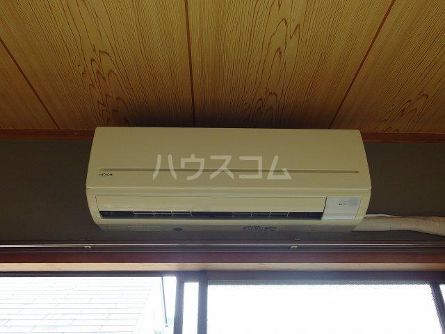 コーポ阿部 205号室の設備