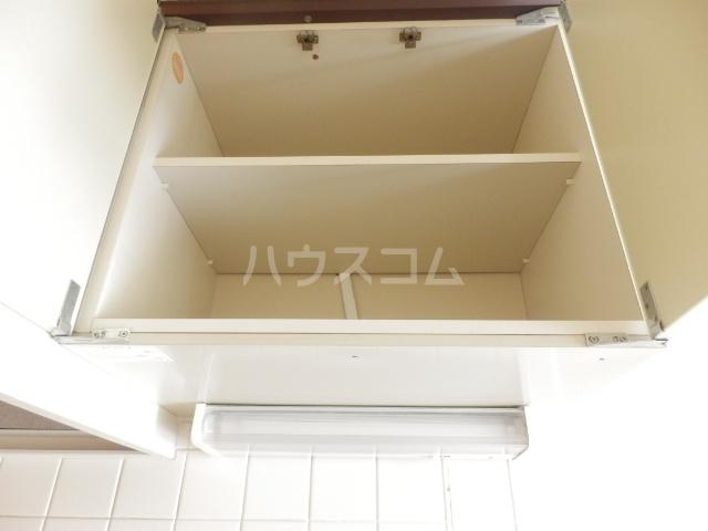パークサイドヒルズ 301号室の風呂