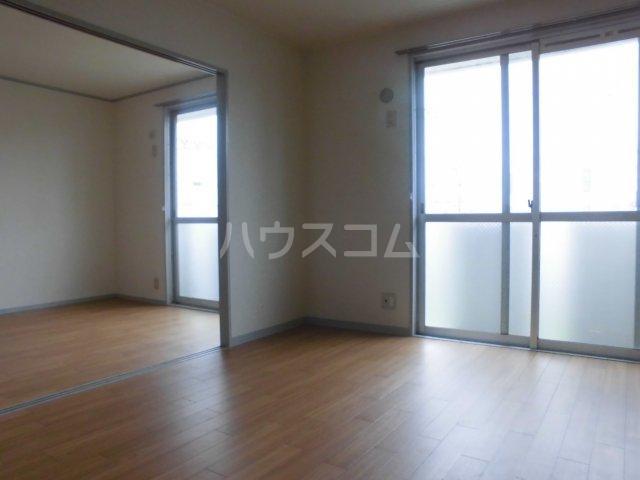 サンステアイナガキ 201号室の居室