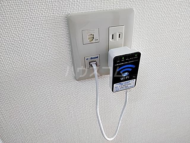 グリーンハイツ浅野 3E号室の設備