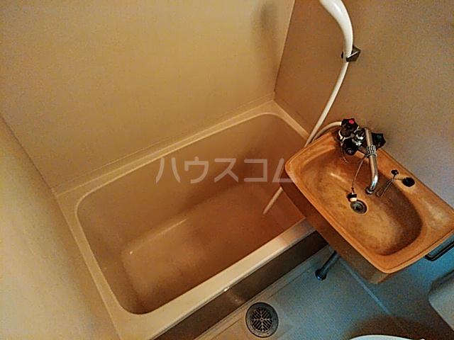 グリーンハイツ浅野 3A号室の風呂