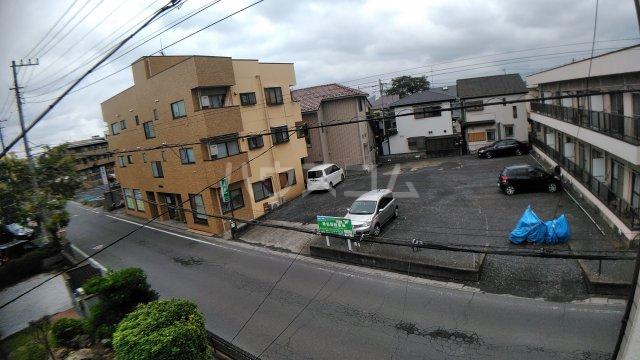 サウスハイム入曽 00201号室の景色