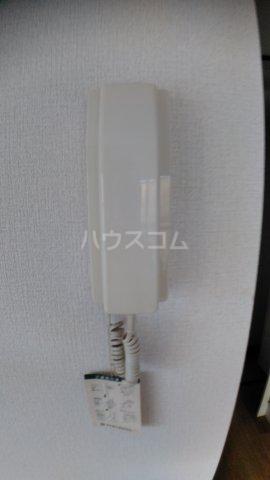 サウスハイム入曽 00201号室のセキュリティ