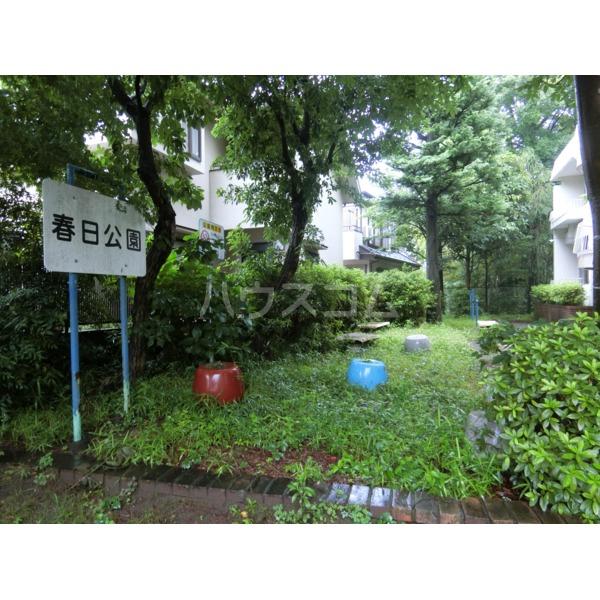 聖蹟桜ヶ丘ガーデンホーム 203号室のその他