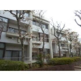 聖蹟桜ヶ丘ガーデンホーム 203号室の外観
