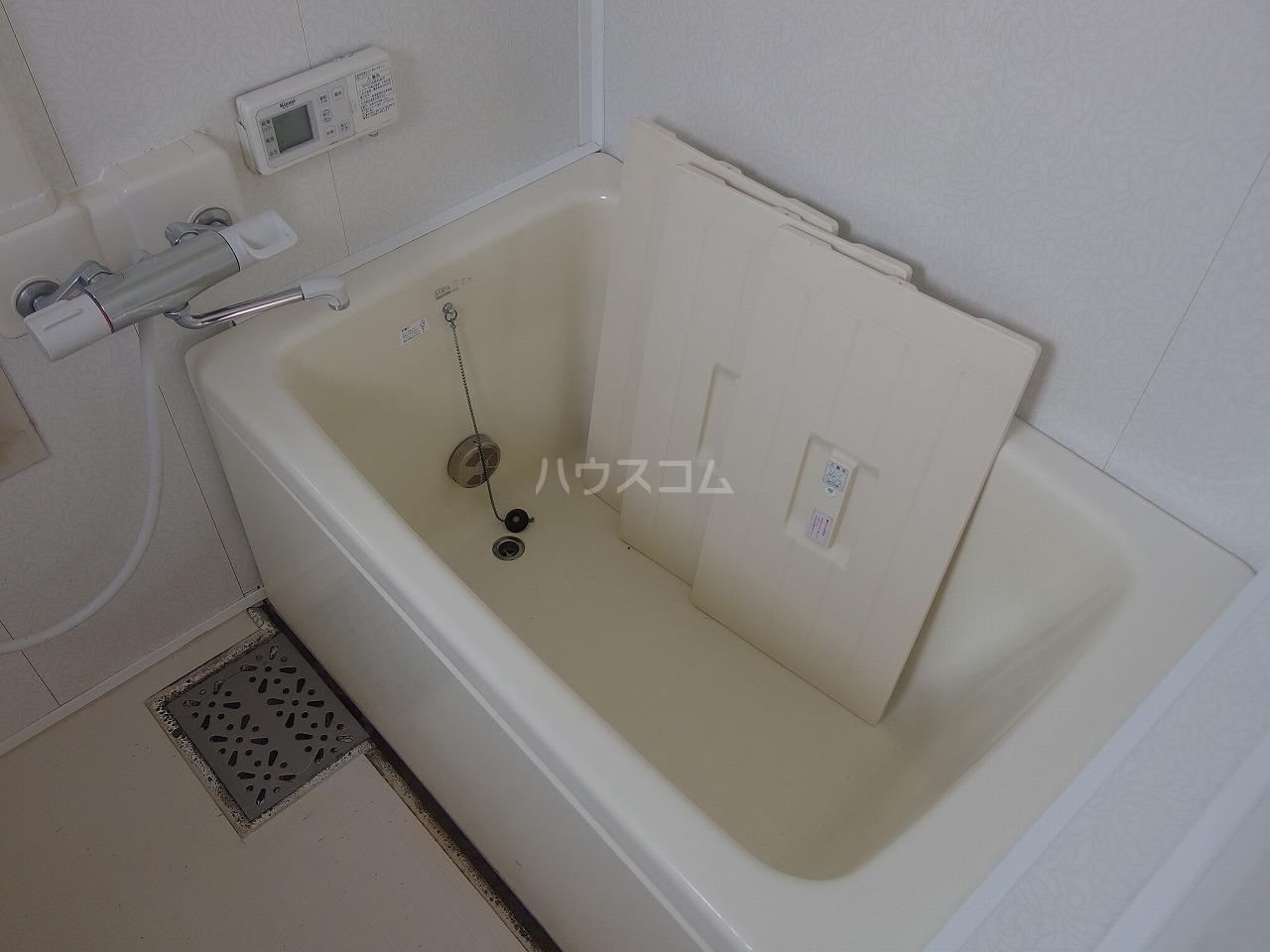 タウンハウス落合の風呂