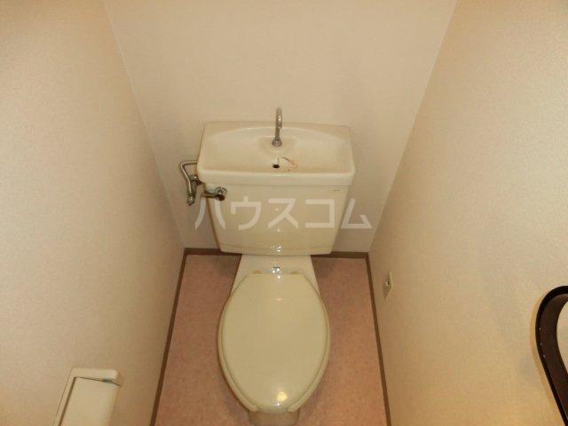 エフエスハイツ 404号室の洗面所