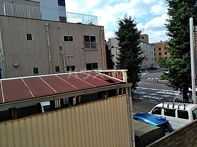 柿澤ビル 202号室の景色