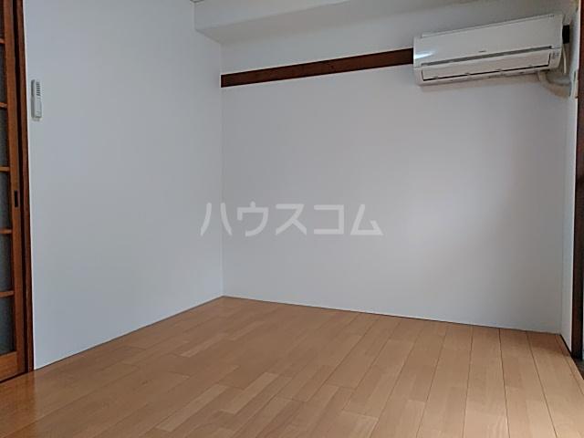柿澤ビル 202号室の居室
