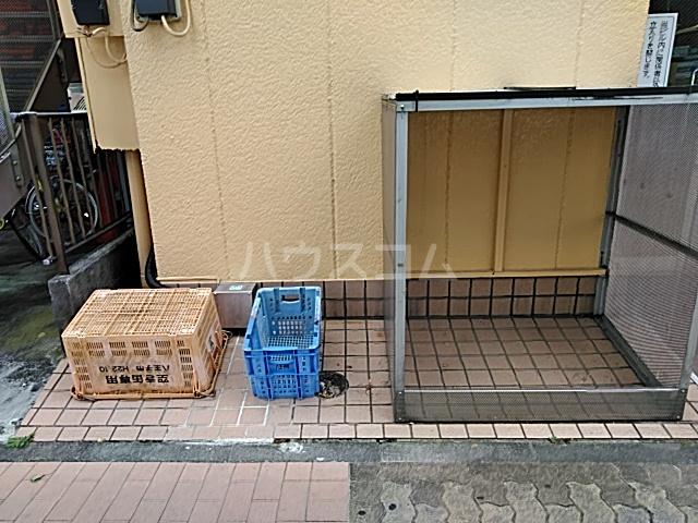 柿澤ビル 202号室のその他共有