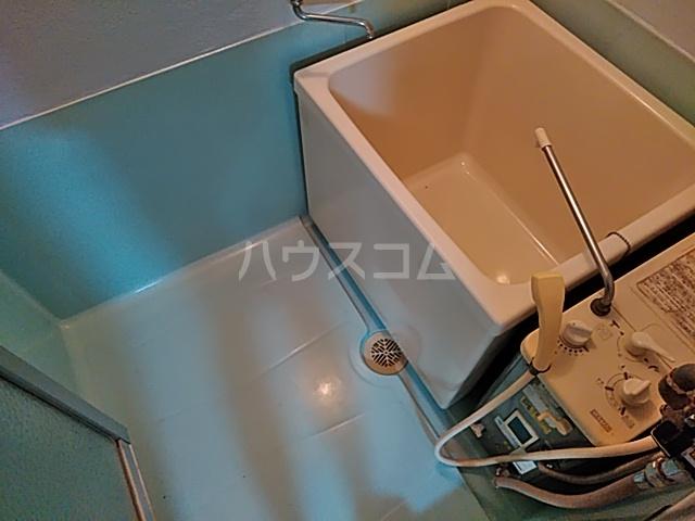 柿澤ビル 202号室の風呂