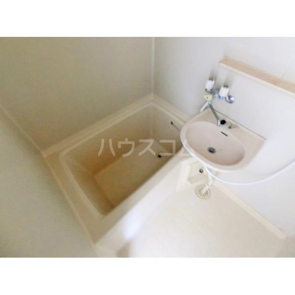 ベルハイツ 105号室の風呂
