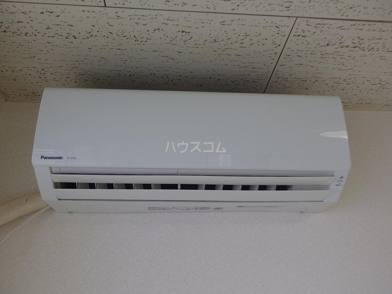 横倉ハイツ 203号室の景色