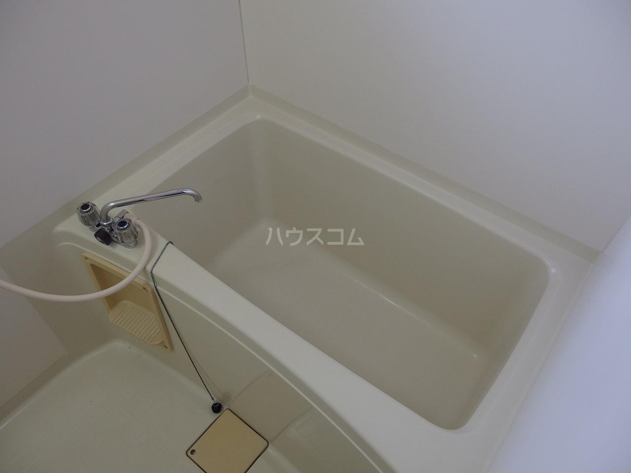 横倉ハイツ 203号室のキッチン