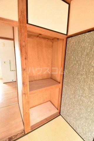 コーポひろせ 00202号室の玄関