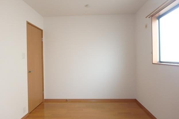 センキ2の居室