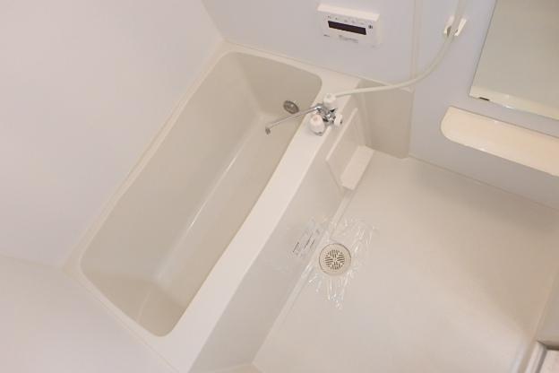 センキ2の風呂
