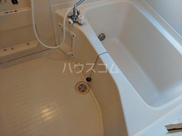ラ マカレーナの風呂