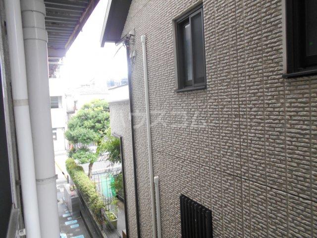 第3宮田ビル 203号室の景色