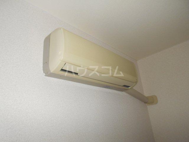 第3宮田ビル 203号室の設備