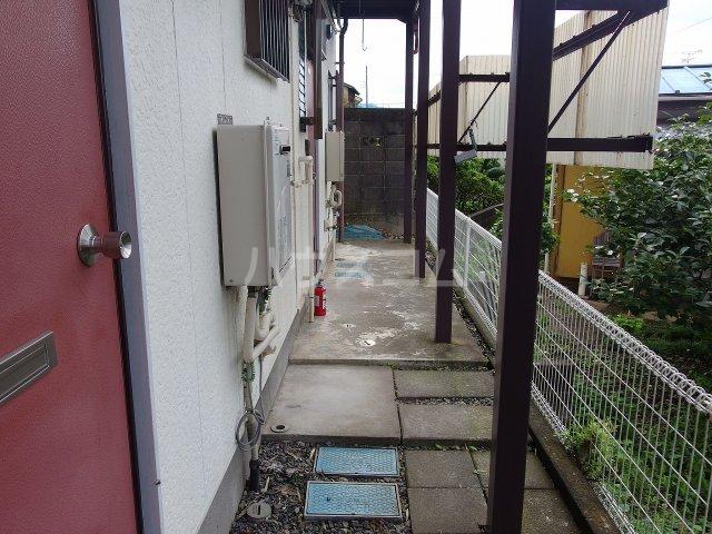 サウザンドヴィレッジ桜ヶ丘 101号室のその他共有