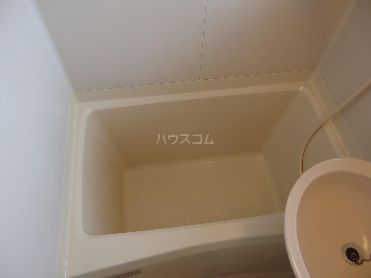 サウザンドヴィレッジ桜ヶ丘 101号室の風呂
