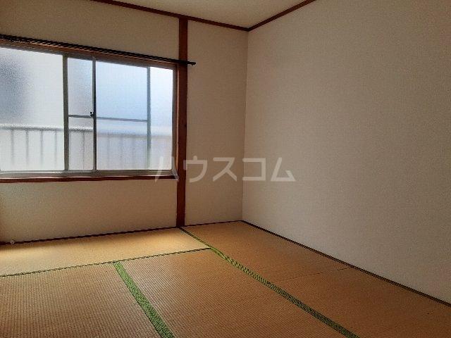 コーポカトウ 201号室の居室