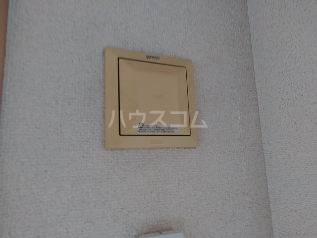 サンライズ沖浦 303号室の設備