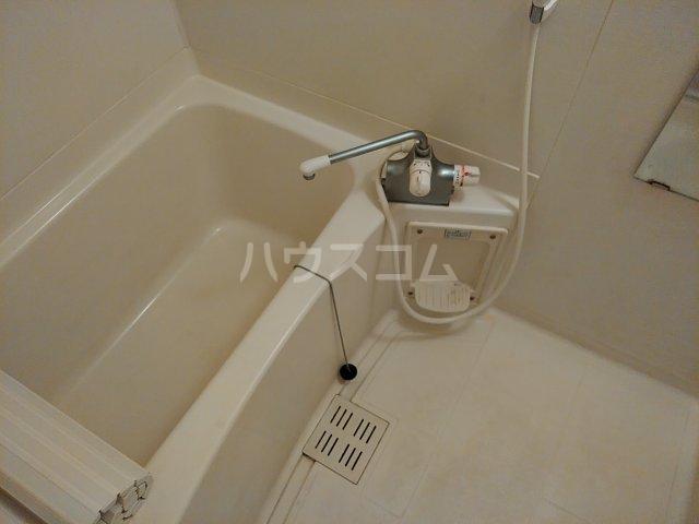 サンライズ沖浦 303号室の風呂