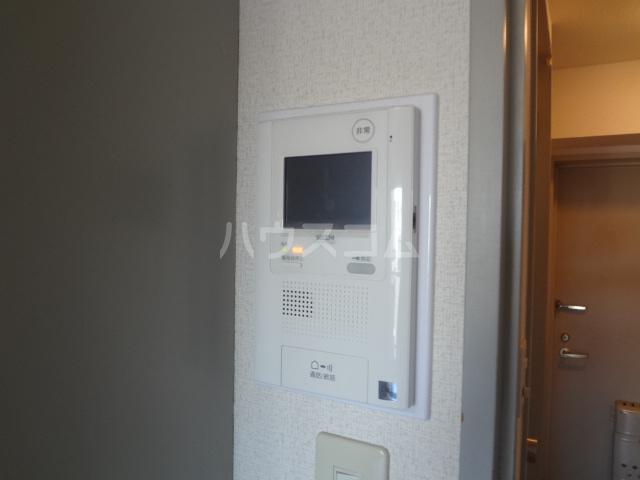 ライオンズシティ八王子 401号室のセキュリティ