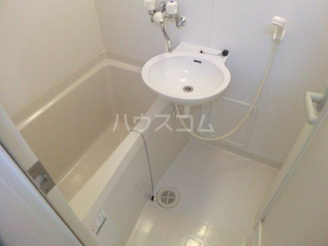 オーシャンハイツパート2 103号室の風呂
