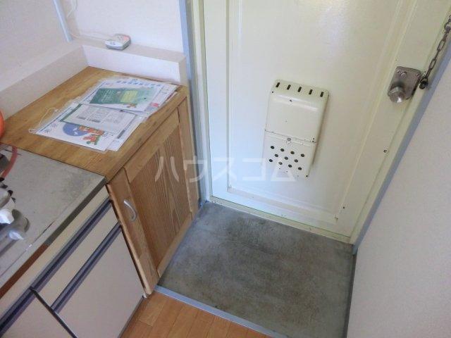 オーシャンハイツパート2 103号室の玄関