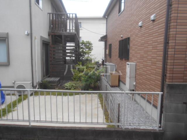 ホワイトウィング石田 101号室の景色