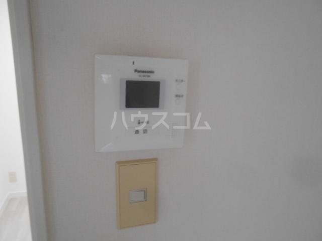ホワイトウィング石田 101号室のセキュリティ