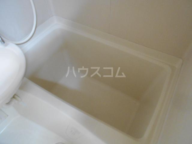ホワイトウィング石田 101号室の風呂