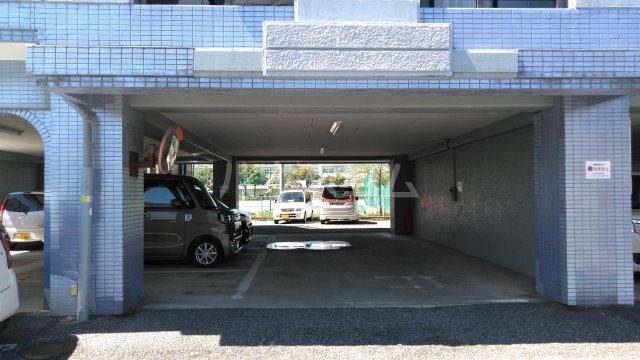日建シェトワ-5 201号室のエントランス