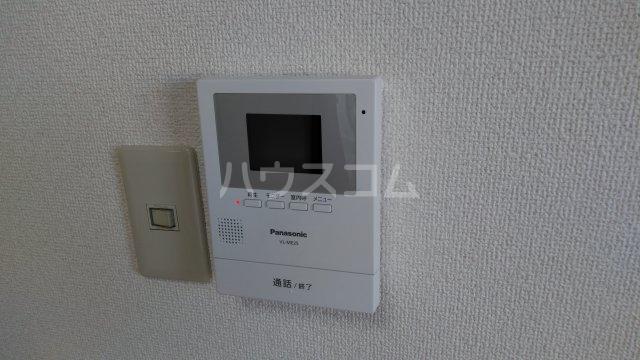日建シェトワ-5 201号室のセキュリティ