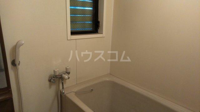 日建シェトワ-5 201号室の風呂